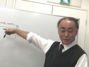 中嶋永二の写真